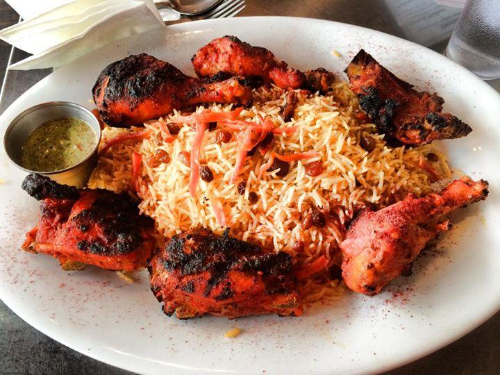 Afghan Chopan Restaurant: $20 for $40 worth of Food (50% Off)